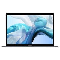 "Ноутбук Apple MacBook Air 13"" Silver 2019 (MVFK2)"