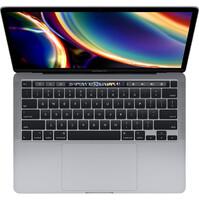 """Ноутбук Apple MacBook Pro 13"""" Space Gray 2020 (MXK52)"""