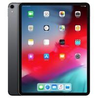 Планшет Apple iPad Pro 12.9 2018 Wi-Fi + Cellular 256GB Space Gray (MTHX2, MTHV2, MTJ02)