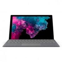 Планшет Microsoft Surface Pro 6 - i5 / 8GB / 256GB (KJT-00016)