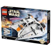 Пластиковый конструктор LEGO Star Wars Snowspeeder Снежный спидер (75144)