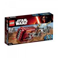 Пластиковый конструктор LEGO Star Wars Спидер Рея (75099)