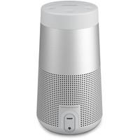 Портативная акустика Bose SoundLink Revolve Lux Gray