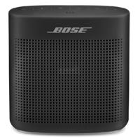 Портативная колонка Bose SoundLink Color Bluetooth speaker II - Soft black