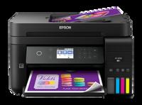 Принтер (МФУ) Epson WorkForce ET-3750 EcoTank