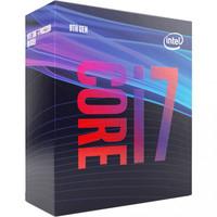 Процессор Intel Core i7-9700