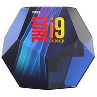 Процессор Intel Core i9-9900K (BX80684I99900K)