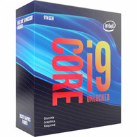 Процессор Intel Core i9-9900KF (BX80684I99900KF)