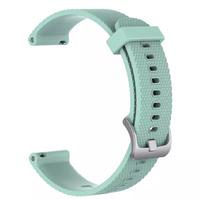 Ремешок на запястье для Suunto 3 Fitness зеленый