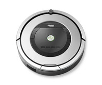 Робот-пылесос iRobot Roomba 860