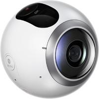 Сферическая камера Samsung Gear 360 (SM-C200NZWASEK)
