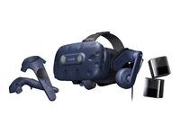 Шлем виртуальной реальности HTC VIVE Pro HMD (99HANW001-00)