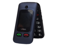 Sigma mobile Comfort 50 Shell Duo Blue