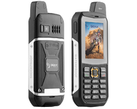 Sigma mobile X-treme 3SIM Black