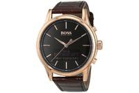 Смарт-часы HP Boss Classic Smartwatch Rose Gold (X8U58AA)