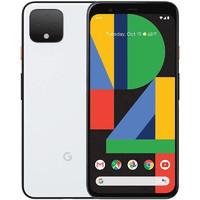 Смартфон Google Pixel 4 128GB Clearly White
