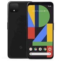 Смартфон Google Pixel 4 XL 128GB Just Black