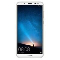 Смартфон HUAWEI Mate 10 Lite 4/64GB Prestige Gold (51091WKU)