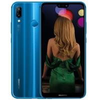 Смартфон HUAWEI P20 Lite 4/64GB Blue (51092GPR)