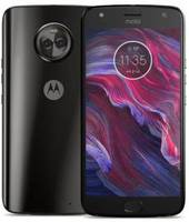 Смартфон Motorola Moto X4 3+32Gb Super Black XT1900-1