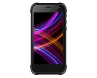 Смартфон Sigma mobile X-treme PQ29 Black