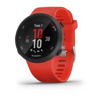 Спортивные часы Garmin Forerunner 45 Lava Red