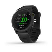 Спортивные часы Garmin Forerunner 745 Black