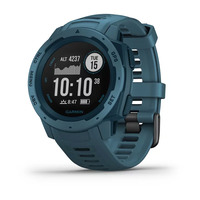 Спортивные часы Garmin Instinct™ Lakeside Blue
