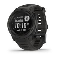 Спортивные часы Garmin Instinct™ Monterra Gray (Graphite)