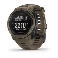 Спортивные часы Garmin Instinct Tactical Edition Coyote Tan