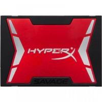 SSD накопитель Kingston HyperX Savage SHSS37A/480G