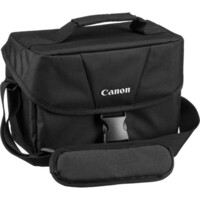 Сумка Canon EOS 200ES Shoulder Bag Black (CA200ESSBBK)