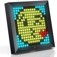 Световая панель Divoom Pixoo Diy Led Pixel Art Frame