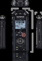 Цифровой диктофон Olympus LS-P4