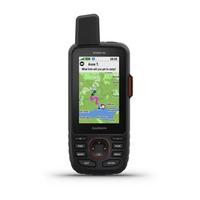 Туристический навигатор Garmin GPSMAP 66i