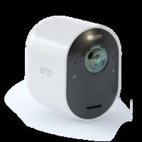 Умная камера видеонаблюдения Arlo 4K Wireless Security Camera