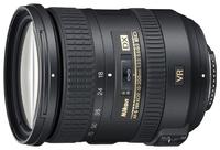 Универсальный объектив Nikon AF-S DX Nikkor 18-200mm f/3.5-5.6G ED VR II
