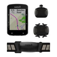 Велонавигатор Garmin Edge 520 Plus Sensor Bundle