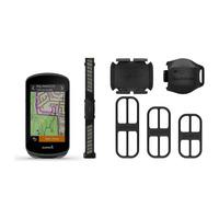Велосипедный навигатор Garmin Edge 1030 Plus Bundle