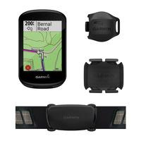 Велосипедный навигатор Garmin Edge 830 Sensor Bundle