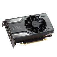 Видеокарта EVGA GeForce GTX 1060 3GB SC GAMING (03G-P4-6162-KR)