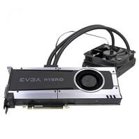 Видеокарта EVGA GeForce GTX 1070 Hybrid Gaming (08G-P4-6178-KR)