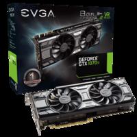 Видеокарта EVGA GeForce GTX 1070 TI 8GB (08G-P4-5671-KB)