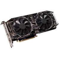 Видеокарта EVGA GeForce RTX 2080 BLACK EDITION GAMING (08G-P4-2081-KR)