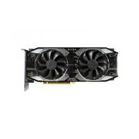 Видеокарта EVGA GeForce RTX 2080 TI XC ULTRA (11G-P4-2383-KB)