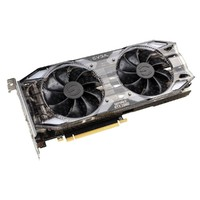 Видеокарта EVGA GeForce RTX 2080 XC GAMING (08G-P4-2182-KR)