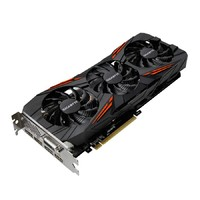 Видеокарта GIGABYTE GeForce GTX 1070 Ti Gaming 8G (GV-N107TGAMING-8GD)
