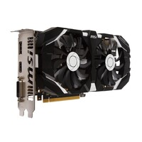 Видеокарта MSI GeForce GTX 1060 6GT OCV1 (912-V328-274)