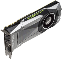 Видеокарта NVIDIA GeForce GTX 1080 (900-1G413-2500-001)
