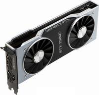 Видеокарта NVIDIA GeForce RTX 2080 Ti Founders Edition (900-1G150-2530-000)